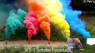 Jorge JFS-1 Smoke Fountain