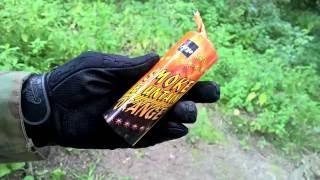 SMOKE FOUNTAIN ORANGE JFS 1 Jorge