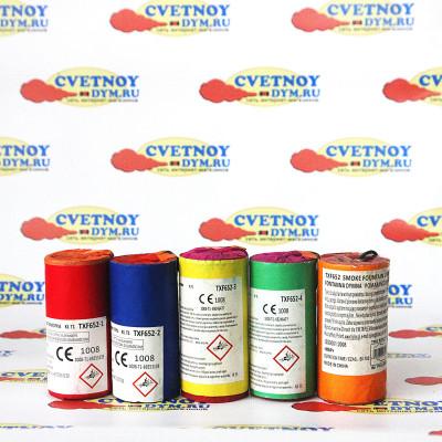 Купить Цветной дым Triplex в Нижнем Новгороде