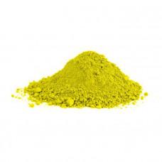 "Краска ""Холи"", 100 г, цвет жёлтый"
