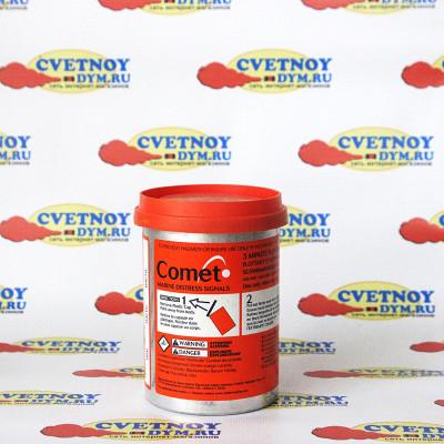 Купить Дымовая шашка COMET оранжевого цвета (3 мин) в Нижнем Новгороде