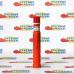 Купить Фальшфейер COMET красного цвета (60 сек) в Нижнем Новгороде